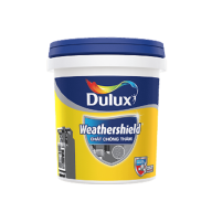 Chất chống thấm ICI-Dulux Weathershield